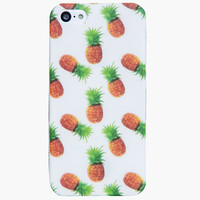 ANKIT Pineapple iPhone 5/5S Case | Phone Accessories