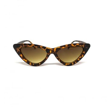 COLLECTIF ACCESSORIES ALEX CATSEYE SUNGLASSES