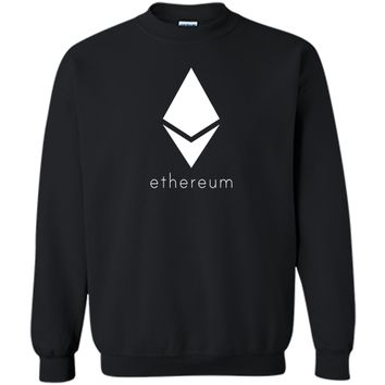 Ethereum Pure White Diamond | Spread the ETH love