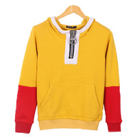 One Punch Man Cosplay Hoodie