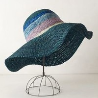 Toliara Sun Hat by Anthropologie