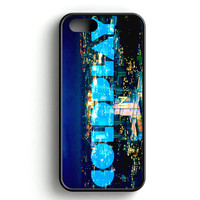Coldplay City iPhone 5 | 5S Case