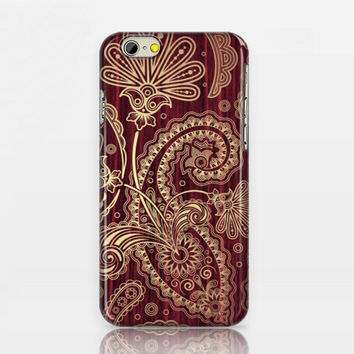 mandala flower iphone 6 plus case,golden flower iphone 6 case,mandala flower iphone 4 case,4s case,wood flower printing iphone 5s case,full wrap iphone 5c case,fashion iphone 5 case,samsung Note 4 case,beautiful flower samsung Note 2,art wood flower imag