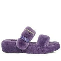 UGG Women Fashion Wool Slipper Shoes