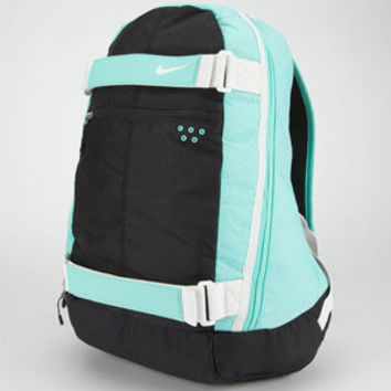 Nike Sb Embarca Backpack Turquoise One Size For Men 22211524101