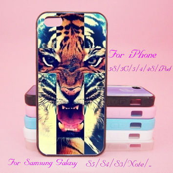 Tiger,iPod Touch 5,iPad 2/3/4,iPad mini,iPad Air,iPhone 5s/ 5c / 5 /4S/4 , Galaxy S3/S4/S5/S3 mini/S4 mini/S4 active/Note