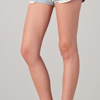 True Religion Joey Love & Haight Cutoff Shorts | SHOPBOP