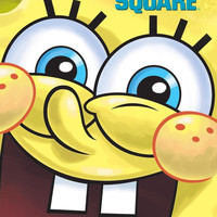 SpongeBob's Truth or Square - PSP (Very Good)