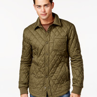American Rag Shelly Quilted Jacket