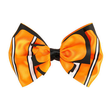 Disney Finding Nemo Cosplay Hair Bow