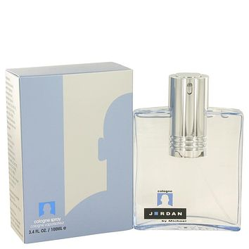 Jordan Cologne Spray By Michael Jordan For Men