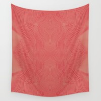 Ascend Wall Tapestry by duckyb