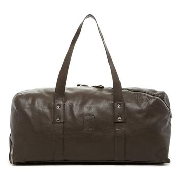 Derek Diagonal Duffle Bag