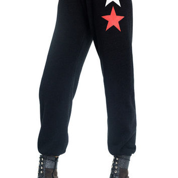 Arcade Stars Easy Sweats - Wildfox