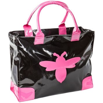 Bee Wings Extended Soft Cooler Bag