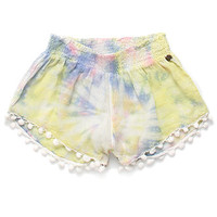 Billabong Sea You Soon Short at PacSun.com