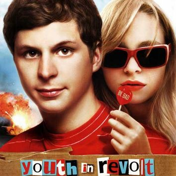 Youth in Revolt 11x17 Movie Poster (2010)