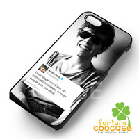 ashton irwin quote-1y4n for iPhone 4/4S/5/5S/5C/6/ 6+,samsung S3/S4/S5,S6 Regular,S6 edge,samsung note 3/4