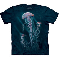 Jellyfish in Water T-Shirt