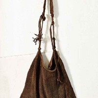 Vintage Marston Dark String Bag- Assorted One