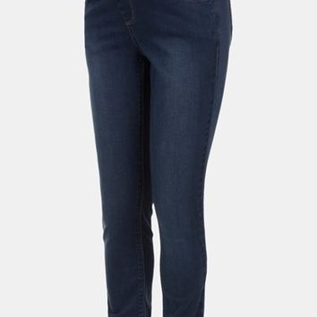 Women's Topshop 'Leigh' Maternity Jeans