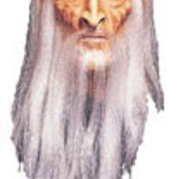 Merlin the Wizard Mask