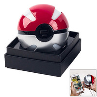 Pokemon Pokeball 10000mah PowerBank (Portable Battery Charger)
