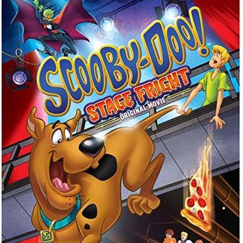 Various - Scooby-Doo: Stage Fright