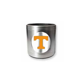 University of Tennessee Insulated Stainless Steel Holder - Engravable Gift Item