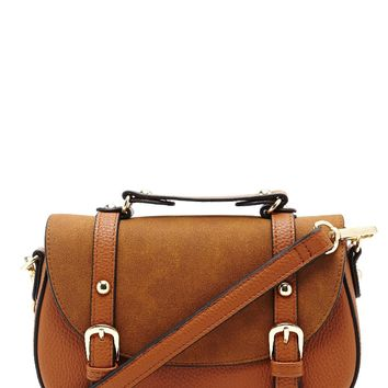 Mini Combo Crossbody