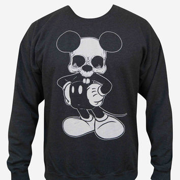 Lowbrow Art Company Mikey Mens Sweatshirt