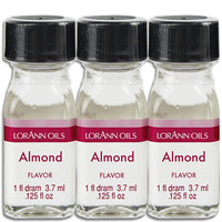 Almond Flavoring Oil