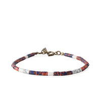 Isabel Marant / Sally Beaded Bracelet  |   La Garçonne