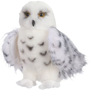 Harry Potter Wizard Snowy Owl