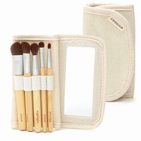 Eco Tools Bamboo 6 Piece Eye Brush Set