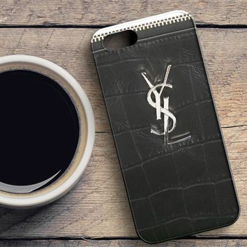 Saint Laurent iPhone SE Case