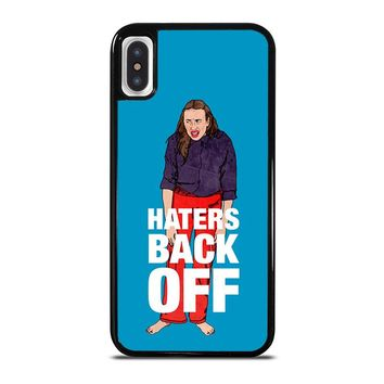 MIRANDA SINGS iPhone X Case Cover