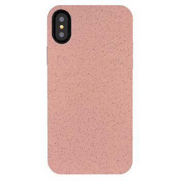 iPhone XS Max Conscious Case - Rose Water