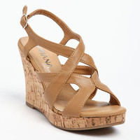 Strappy Wedges - LoveCulture