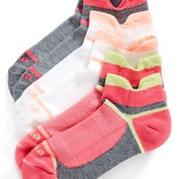 Women's Zella Tab Back Running Socks (3-Pack)
