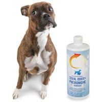 The Only Pet Stain Pheromone Removing Solution - Hammacher Schlemmer