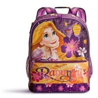 Disney Exclusive Tangled Rapunzel Pascal Backpack
