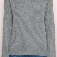 Ollie Sweater - Sweaters - Clothing