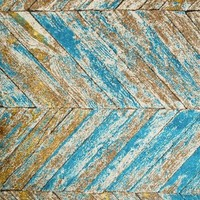 5760 Turquoise Contemporary Area Rugs