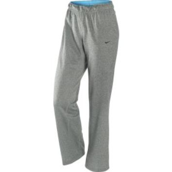 Nike Women's Performance Fleece Pants - Dick's Sporting Goods