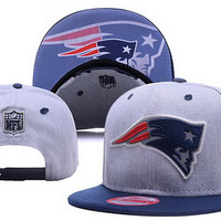 New England Patriots Snapback - Limited Edition 002100