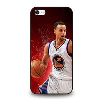 STEPHEN CURRY GOLDEN STATE WARRIORS  iPhone SE Case Cover