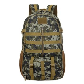 Hot Sale Men Military Army Bag Men Backpack High Quality Waterproof Nylon Laptop Backpacks Camouflage Bags Fast Shipping