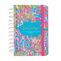 2016 Lilly Pulitzer® Scuba to Cuba Pocket 17-Month Planner