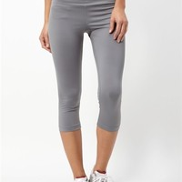 ATHLETIX ROX IT II CAPRI PANTS